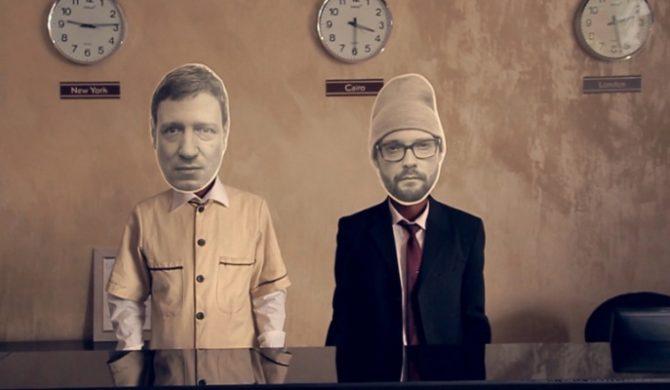 Członkowie White House i Skalpela nagrali wspólny album