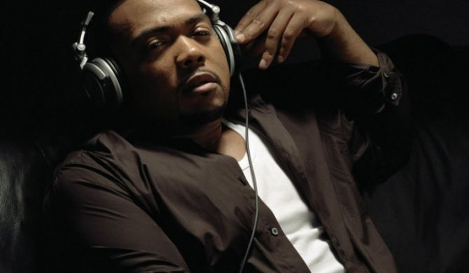 Timbaland ujawnia kolaboracje z Jayem Z i Drakem