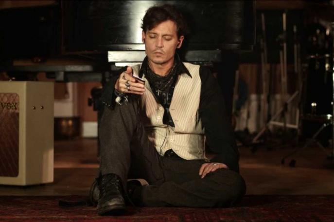 Depp, Streep, Moss – gwiazdy w klipie McCartneya (wideo)