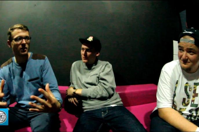 Te-Tris/Pogz – zobacz wywiad i relację z koncertu w Poznaniu