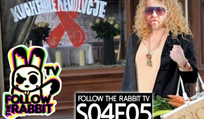 Zobacz nowy odcinek Follow The Rabbit TV