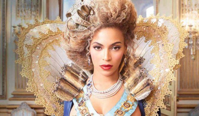 Nowy album Beyoncé prawie gotowy