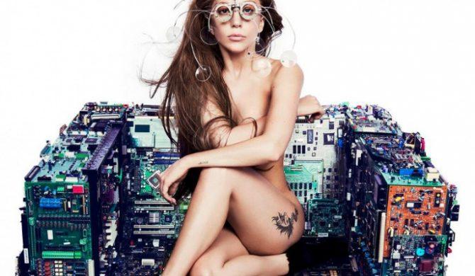 "Lady Gaga zaprasza na ""Venus"" (audio)"