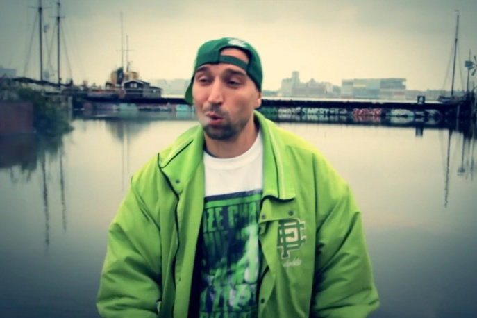 DJ Soina, Qlop i Bubel we wspólnym klipie (wideo)