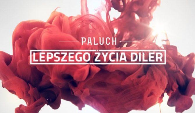 Paluch ujawnia okładkę i datę premiery nowej płyty