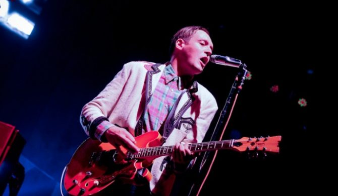 Posłuchaj nowej płyty Arcade Fire w Deezer