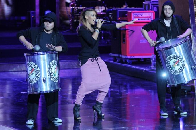 Patricia Kazadi i Torres z Afromental poprowadzą MTV EMA Pre-Party