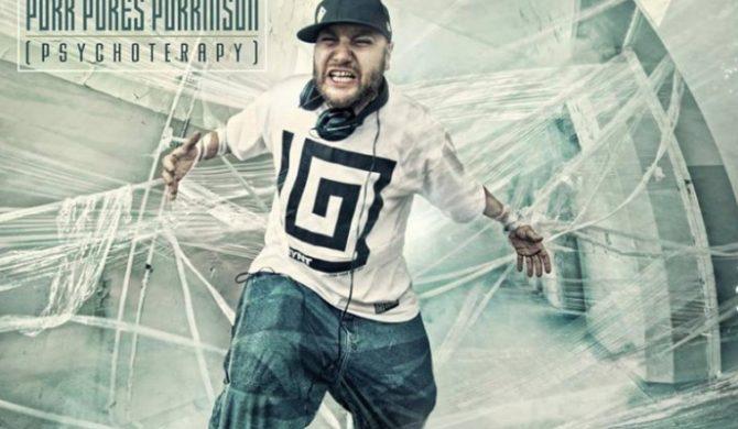 Pork Pores Porkinson – płyta już w sklepach i do odsłuchu (audio)
