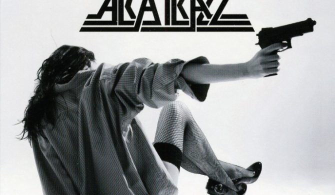 Płyty Alcatrazz ponownie w sklepach