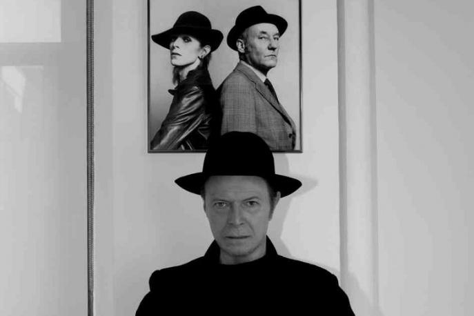 Zobacz nowy klip Davida Bowie
