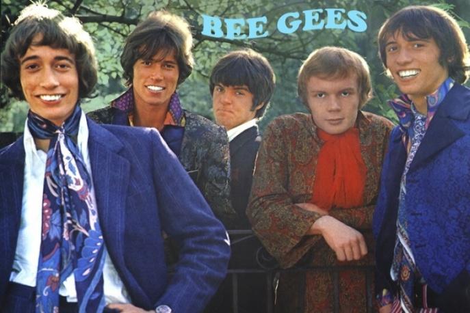 Wracają Bee Gees