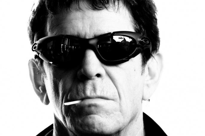 """Wdowa po Lou Reedzie: Obiecałam, że zabiorę go ze szpitala"""""""