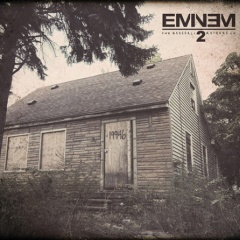 "Eminem – ""The Marshall Mathers LP 2"""