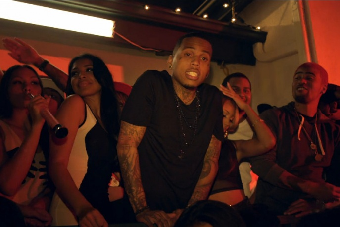 """Kid Ink – """"Show Me"""" feat. Chris Brown (wideo)"""
