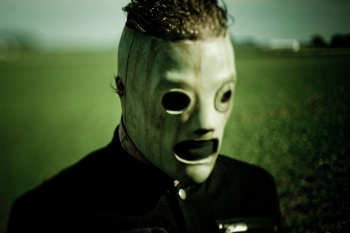 Nowy Slipknot? Mroczny i ezoteryczny