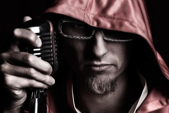 L.U.C.: Nie utożsamiam się z byciem raperem