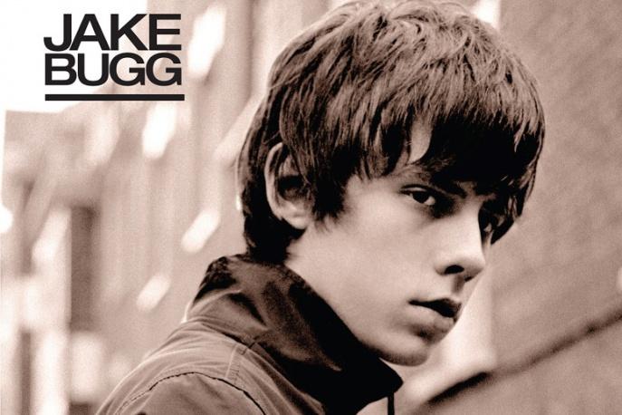 Koncert Jake`a Bugga dopiero w przyszłym roku