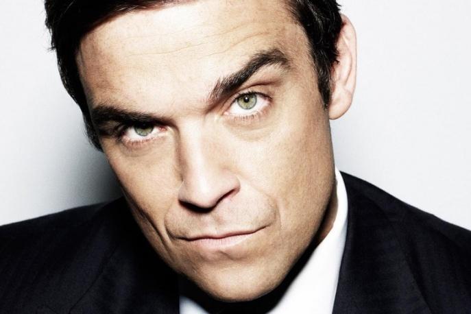 Posłuchaj w Deezer: nowy album Robbiego Williamsa