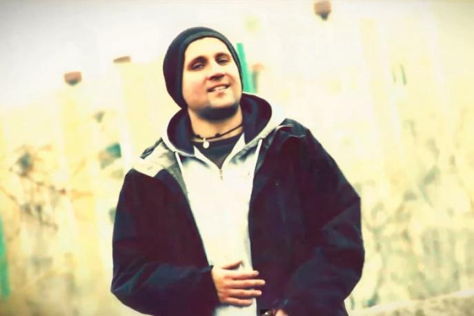 """Ks. Jakub Bartczak – """"Powołanie"""" (wideo)"""