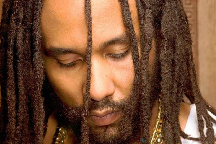 Ky-Mani Marley na XX Przystanku Woodstock
