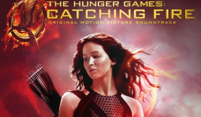 """The Hunger Games: Catching Fire"" – soundtrack już w Deezer"