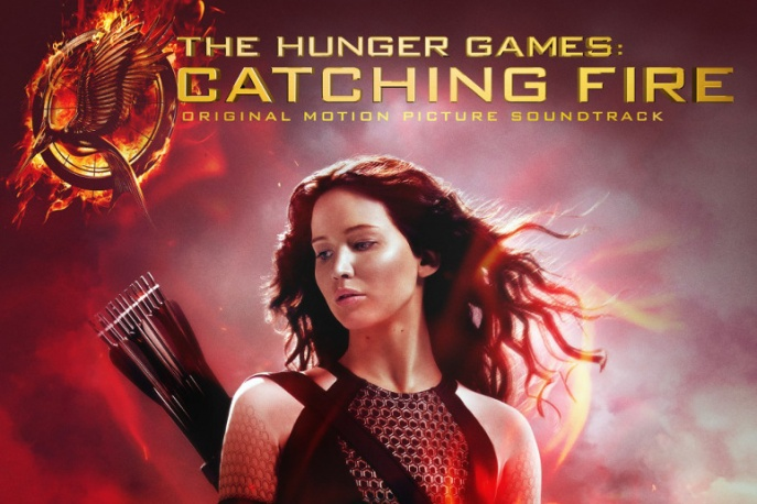 """The Hunger Games: Catching Fire"" – soundtrack już w Deezer"