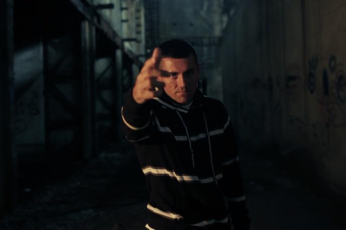 """Carny Furiat/DJ Gondek – """"Nie ma w Polsce gangsta rapu"""" (wideo)"""
