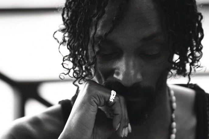 """Snoop Lion – """"Tired Of Running"""" feat. Akon (wideo)"""