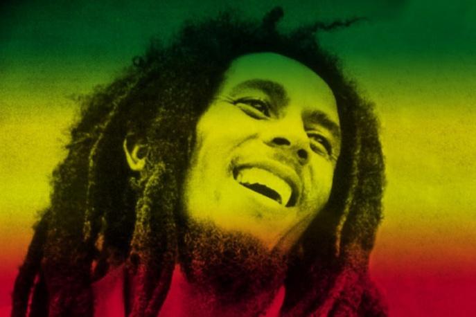 Specjalna edycja biografii Boba Marleya z dołączoną płytą