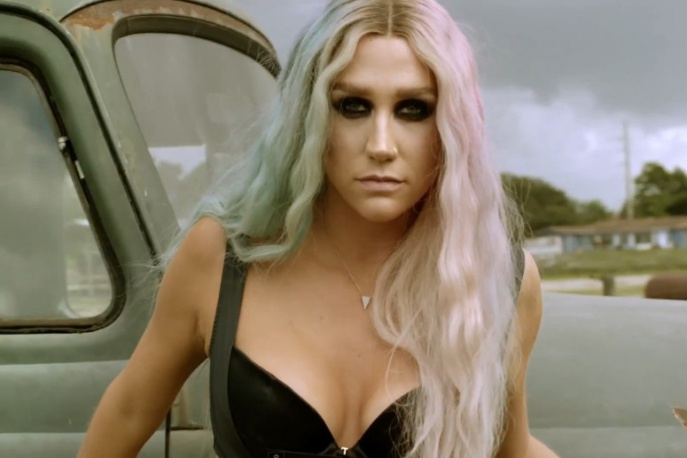 "Pitbull & Ke$ha – ""Timber"" (wideo)"