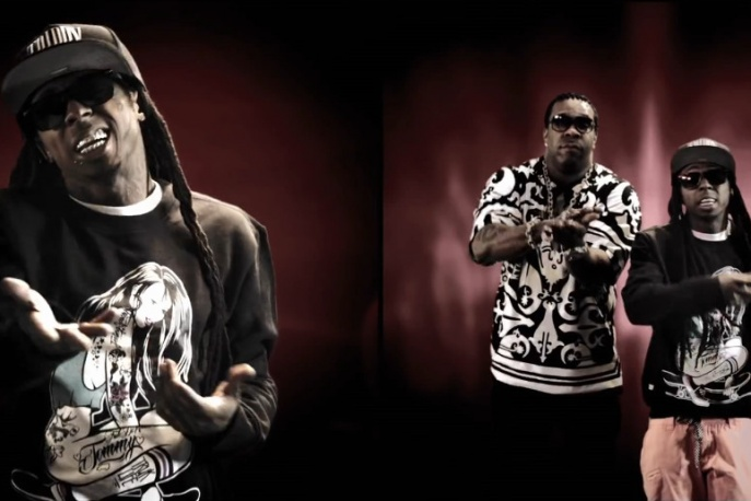 Kanye West, Lil Wayne i Q-Tip gośćmi Busta Rhymesa (wideo)