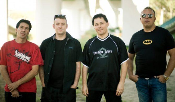 Historia punk rocka według Farben Lehre