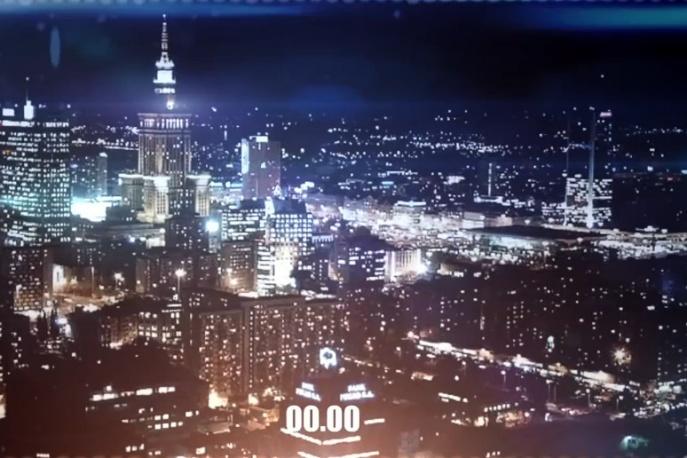 "AdE – ""Płonie miasto"" feat. Jongmen (wideo)"