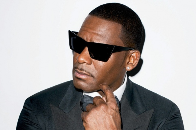 """R. Kelly – """"Spend That"""" feat. Jeezy (audio)"""