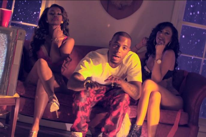 """August Alsina – """"Numb"""" feat. B.o.B. & Yo Gotti (wideo)"""