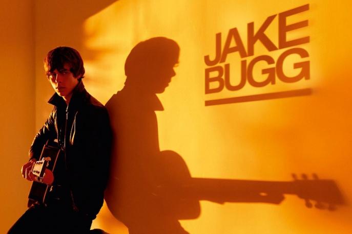 """Posłuchaj w Deezer: Jake Bugg – """"Shangri La"""""""