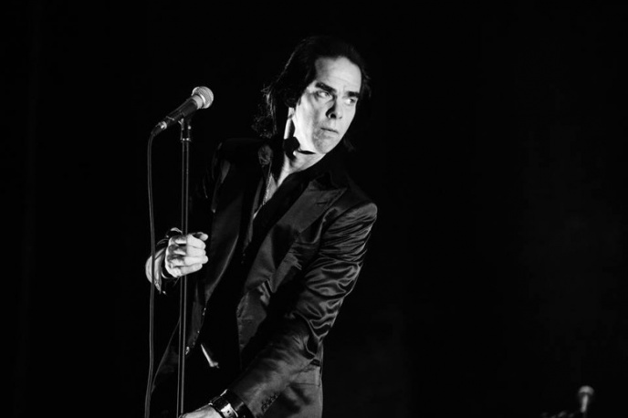 "Nick Cave And The Bad Seeds prezentują ""Live From KCRW"""