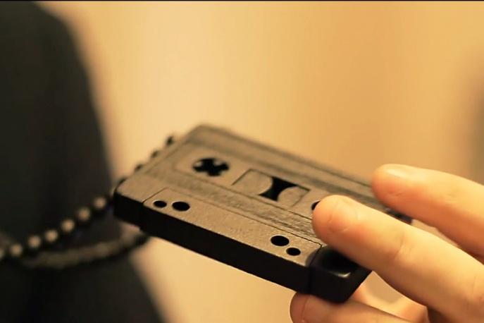 """DJ Soina – """"Zapomnij"""" feat. Kajman, Kroolik Underwood, Ramzes (wideo)"""
