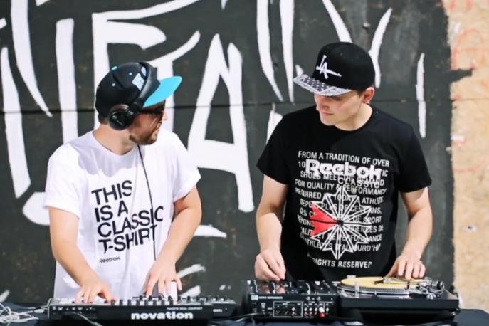 Polacy mistrzami świata DJ-ów
