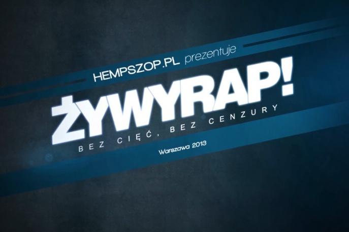 ŻywyRap – 1/8 finału część 3 (wideo)