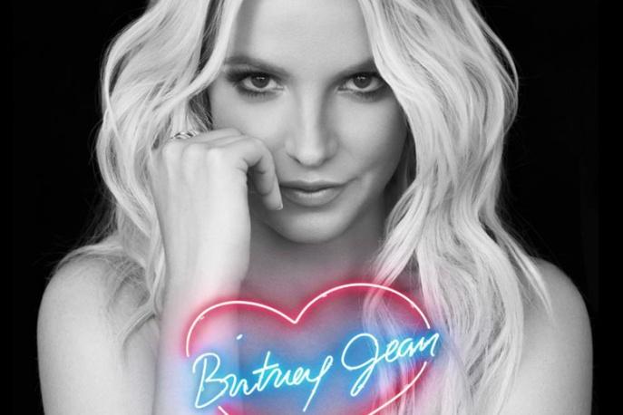 Billboard: Britney Spears debiutuje poza podium