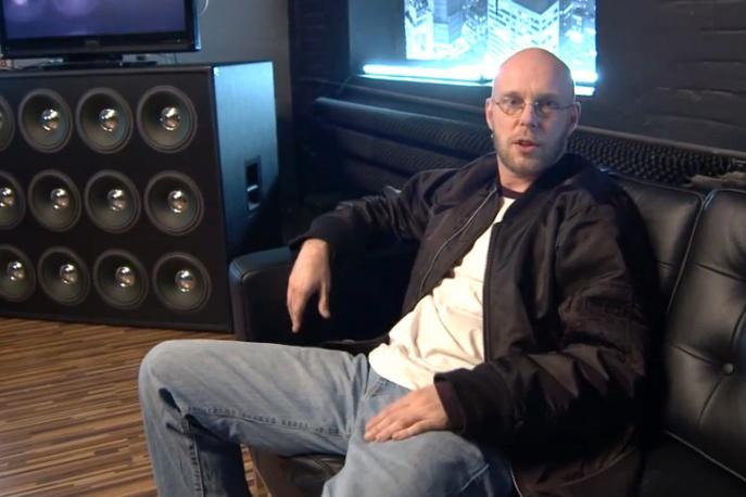 Pono dołącza do labelu DJ-a 600 V