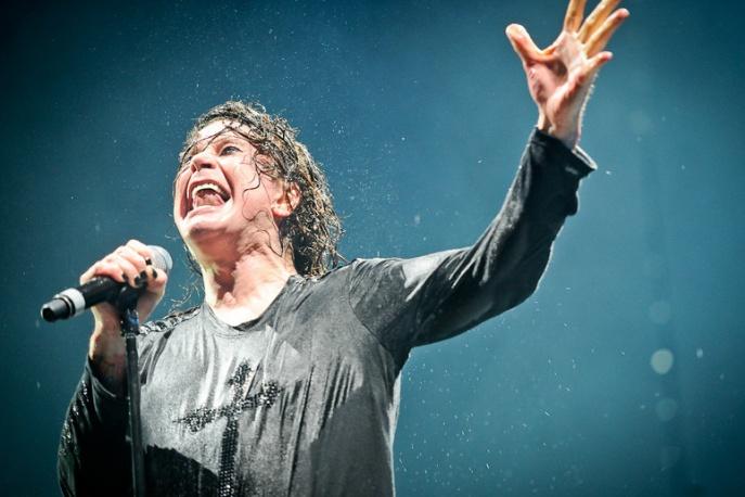 Muzycy Black Sabbath nie wiedzieli o nawrocie uzależnienia Ozzy`ego