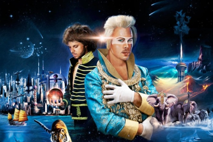 "Klip na dzień: Empire of the Sun – ""Without You"""
