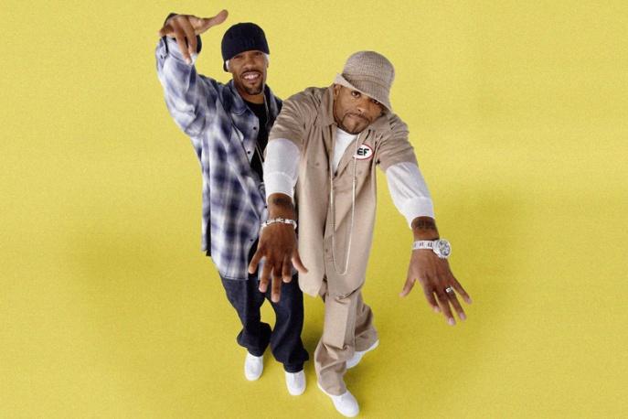 Method Man i Redman pierwszymi gwiazdami festiwalu Fresh Island