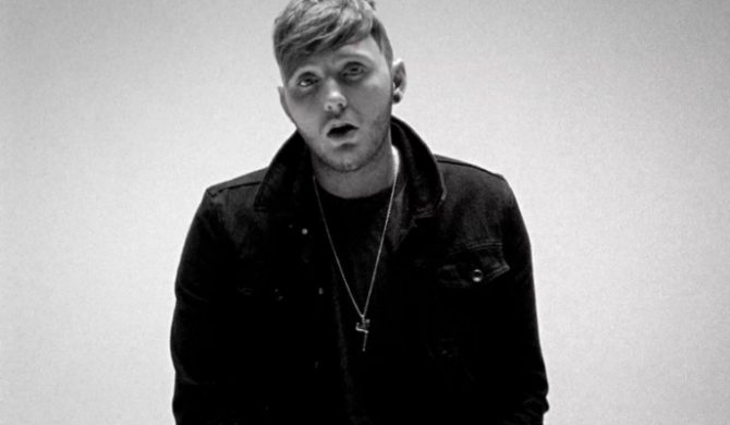 """James Arthur – """"Recovery"""" (wideo)"""