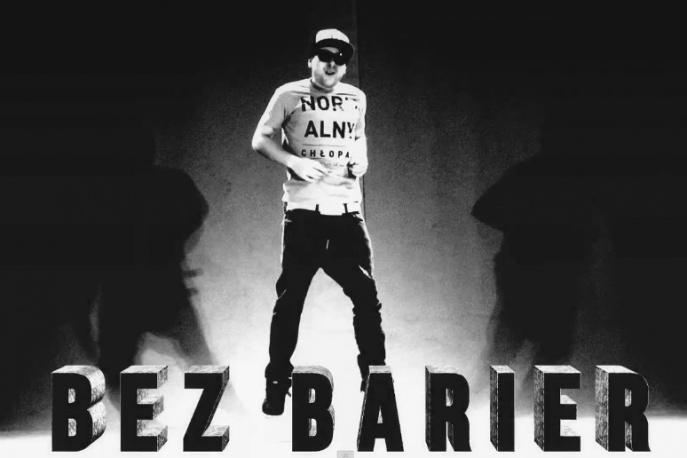 "Kieru – ""Bez barier"" (wideo)"