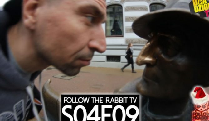 Follow The Rabbit – 100 lat w trasie