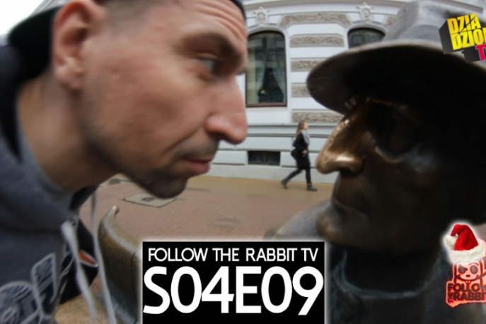Follow The Rabbit – 100 lat w trasie