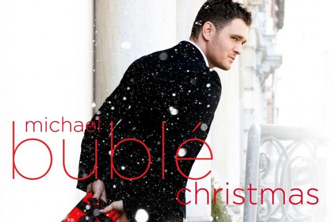 Boże Narodzenie z Michaelem Buble